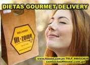 Lima peru dietas delivery san isidro fit zone dietas personalizadas comida sana