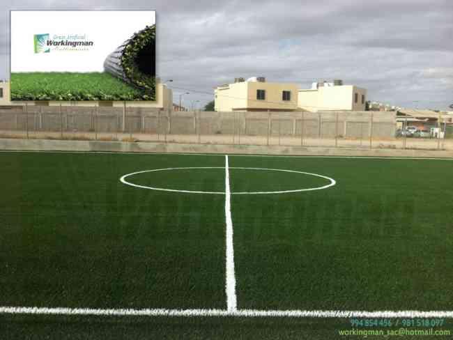 Venta e Instalación De Grass Sintetico Mallas Deportivas Mallas Sombra
