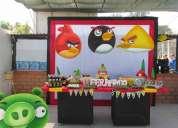 Decoraciones y catering para todo tipo de evento