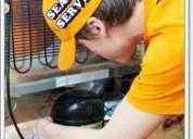 Mantenimiento // servicio tecnico de refrigeradoras ** whirlpool ** maytag ** sub - zero