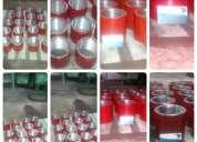 venta de cuplas  roscadas y soldables para tubería