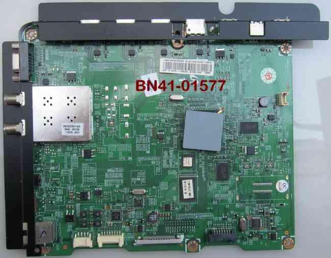 REPARACIÓN Y VENTA  DE TARJETAS  MAINBOARD SAMSUNG SMART TV UN32D5500 – UN40D5500 – UN46D5500