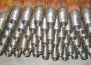 venta de tubería para perforación de pozos de agua