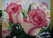 Decora tu hogar con bellas pinturas al oleo
