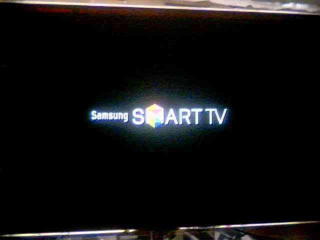 LED SAMSUNG SMART TV