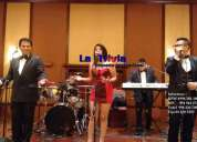 Orquesta para matrimonios #orquesta la trivia orquesta de lima
