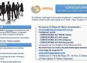 Asesores de credito huancayo