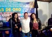 Orquesta musical en santiago de surco
