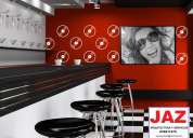 Proyectos de vivienda, restaurantes, hoteles, discotecas, 979611275