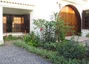 Alquilo hermosa residencia en av. las palmeras - la molina
