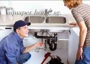 Servicio de gasfiterÍa integral a domicilio electricidad pintura gasfitero y mÁs.