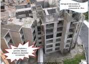 Planos proyectos civiles, diseÑo estructuras-metrados.