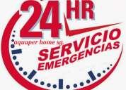 Servicio integral de gasfiterÍa a domicilio electricidad pintura gasfitero y mÁs.