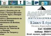 Gasfiteria / gasfitero electricista en su hogar / empresa atenciÓn personalizada las 24 horas