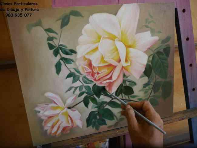 Mejora tus conocimientos de Dibujo y Pintura con estas clases.