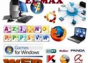 ComputaciÓn clases personalizadas