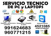 tecnico computadoras bellavista, san miguel, pueblo libre, jesus maria
