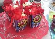 Invizimals . decoración  para fiestas  infantiles  en lima  -valentika eventos