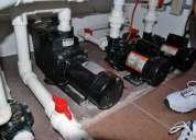 En todo lima:reparaciones de profesionales en bombas de agua hidrostal pedrollo llame ya ! 4465853
