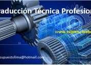 Mstraducciones - servicios de interpretacióny traducción técnica