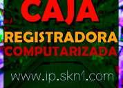 Cajas registradoras computarizadas para todo negocio profesional
