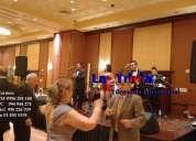 Orquesta para bodas de oro orquesta la trivia música variada en lima perú