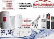 Reparaciones de termas  alfano lima  electricas a gas $♥ lima