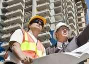 AsesorÍa general: ingenieros-arquitectos y abogados