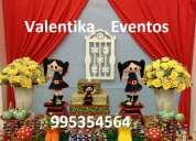 Fiestas de show de luna, decoraciones temáticas valentika eventos en lima