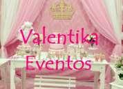 Princess party , decoraciones temáticas y personalizadas para fiestas infantiles
