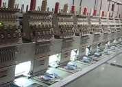 Exportación/ licitaciones ofrecemos servicio de acabado textiles- prendas terminadas