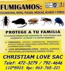 fumigaciones de cocinas, fumigaciones casa en san borja 792-4646