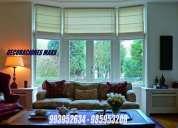 Lavado de estores, cortinas roller, lavado de alfombras y muebles, 993952634