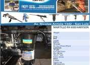 Perforadora haryson cachito rh 658