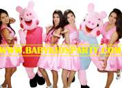 Show infantil de peppa pig   baby kids party 945369375