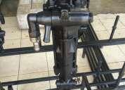 maquina perforadora atlas copco