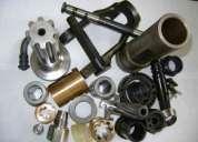 Repuestos para servicio de perforadoras neumaticas