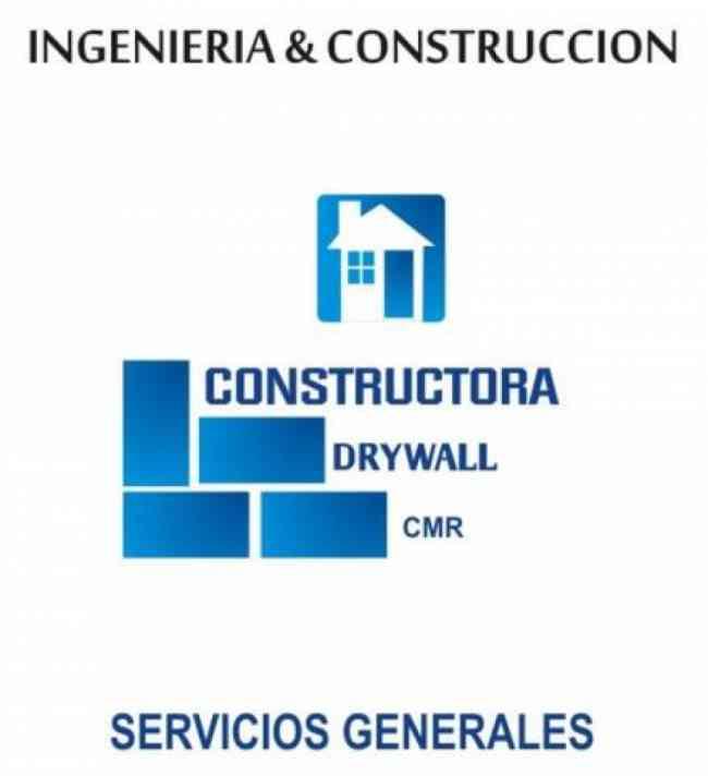 CONSTRUCTORA DRYWALL  DEPARTAMENTO,OFICINAS, Y FALSO CIELO RASO DE BALDOSAS