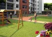 Alquilo departamento nuevo en condominio depas y club las quintanas 3d.2b +51968751686