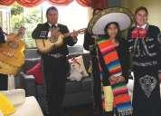 Mariachi show reyes chiclayo