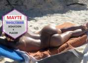 Bella mayte ... erotica dama de compañia a1