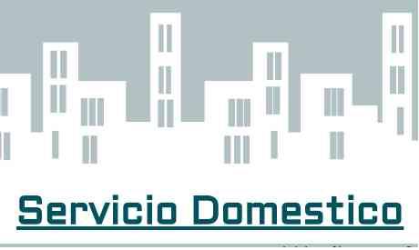 Servicio Doméstico en Lima - Perú