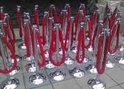 Balaustres para alquiler, separadores de cola