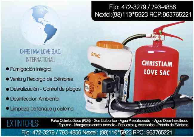 FUMIGACIONES LAS 24 HORAS - EMERGENCIAS 792-4646