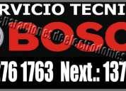 Servicio tecnico de centros de lavado bosch 998722262