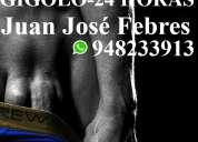 juan josé febres gigolo | celular(whatsapp):948233913| 24 horas