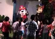 Show infantil surco molina san borja lima 6674037 america show