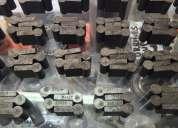 Stock de repuestos para perforadoras y martillos neumÁticos