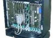 Reubicacion de camaras y centrales telefonicas panasonic