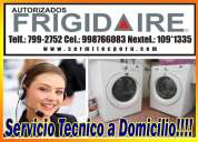 Authorized«servicio tecnico de lavadoras frigidaire »2761763«miraflores»
